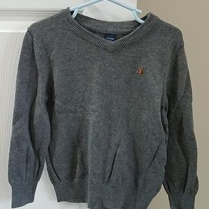Boys Gap sweater, size 4.